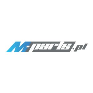Sklep z częściami samochodowymi – M-parts