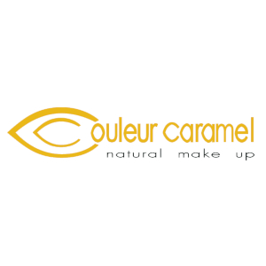 Naturalne pudry mineralne do twarzy - Couleur Caramel