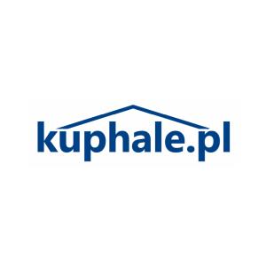 Hale namiotowe Toruń - Kuphale
