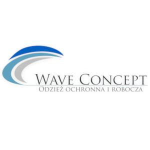 Odzież dla ochrony - Wave Concept